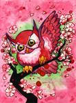Cherry Owl
