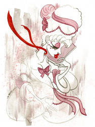 Rose de Charme by jojoseames