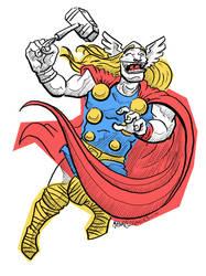 Thor V