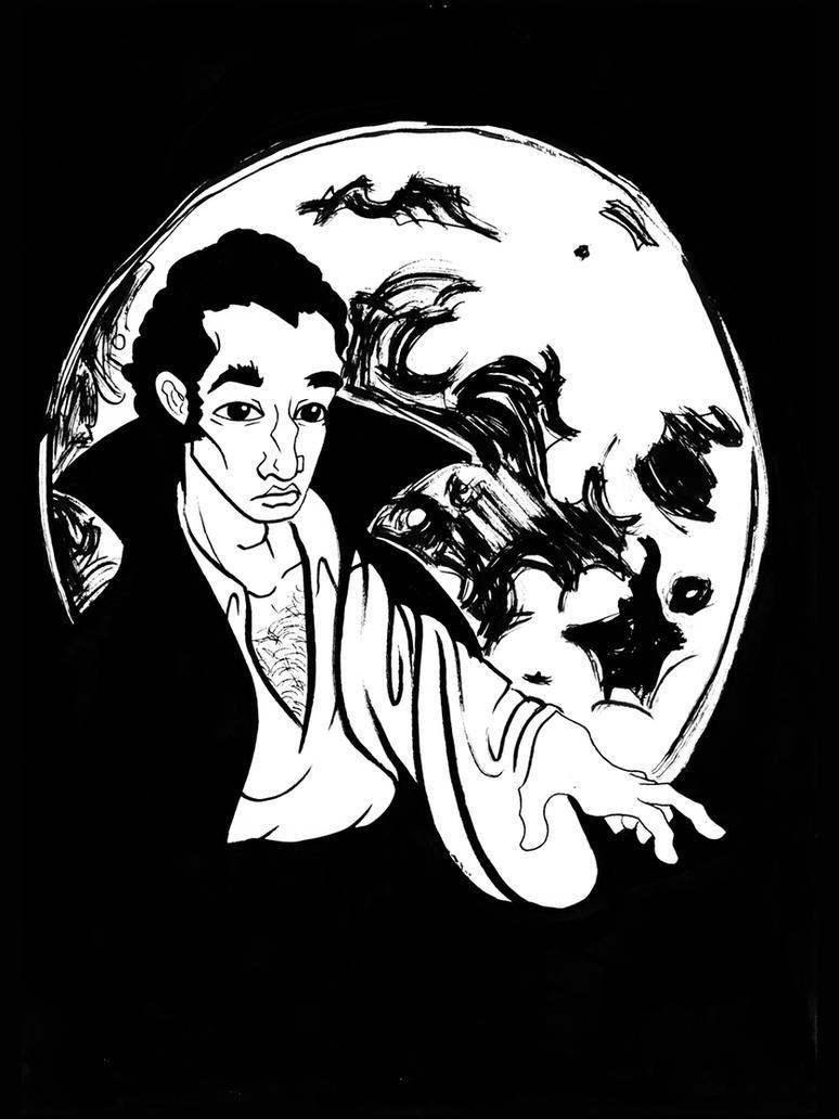 Dracula 1979 by JoJo-Seames