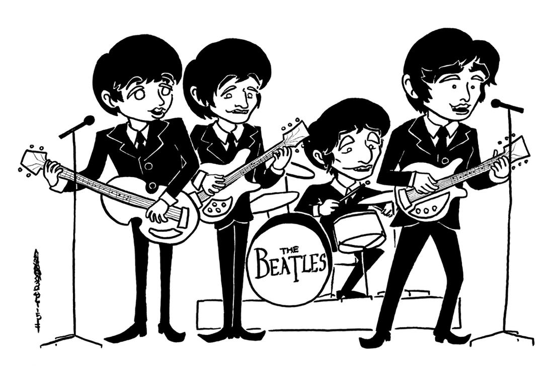 Hard Day's Night by JoJo-Seames