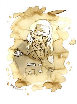 Deputy Chief Hawk