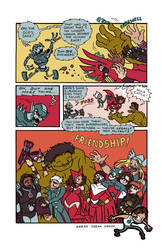 Alternative of Ultron, Page 11