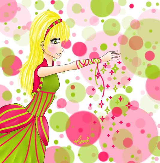 Fantasy,gift for Symoca by Tsatsuke