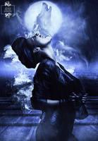 werewolf by EricaCoverBook