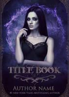 Dark fantasy by EricaCoverBook