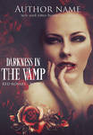 Dakness in the vamp