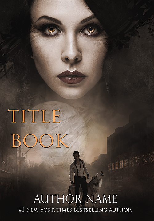 Book Cover Available for Sale by EricaCoverBook