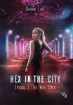 hex in the city 2 by EricaCoverBook