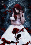 Rose Red by EricaCoverBook