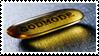 God Mode Stamp by Kooroe