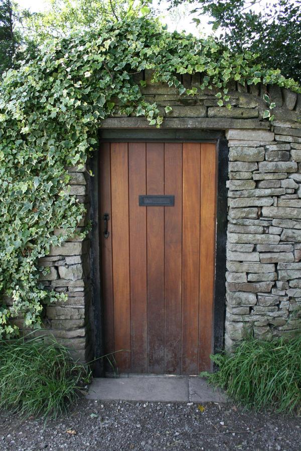 The Door by RaeyenIrael-Stock