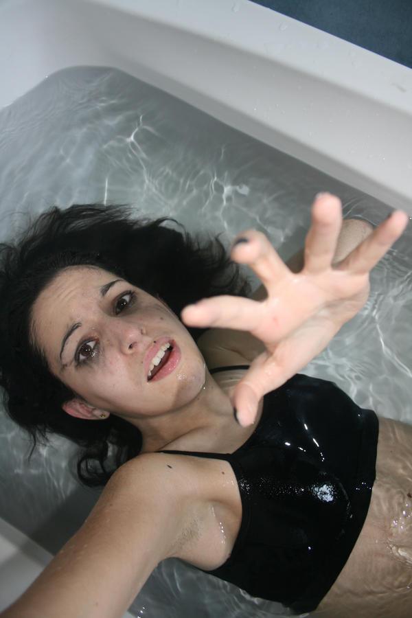 Drowning 5 by RaeyenIrael-Stock