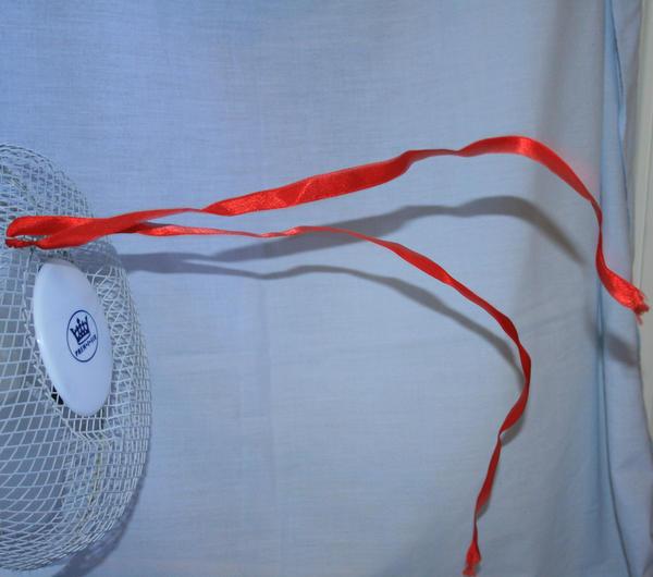 Red Ribbon 5 by RaeyenIrael-Stock