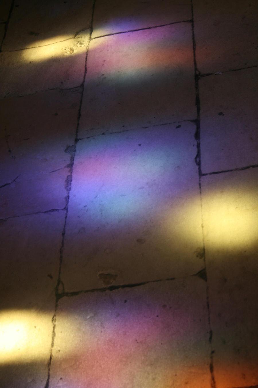 Into The Lights Texture by RaeyenIrael-Stock
