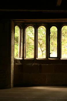 Castle Bay Window