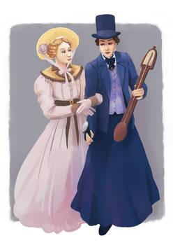 Gentleman Jack - Ann(e)