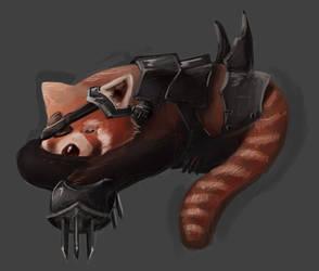 GA Armored Animal