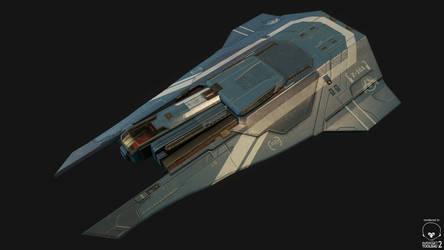 Hiigara Interceptor
