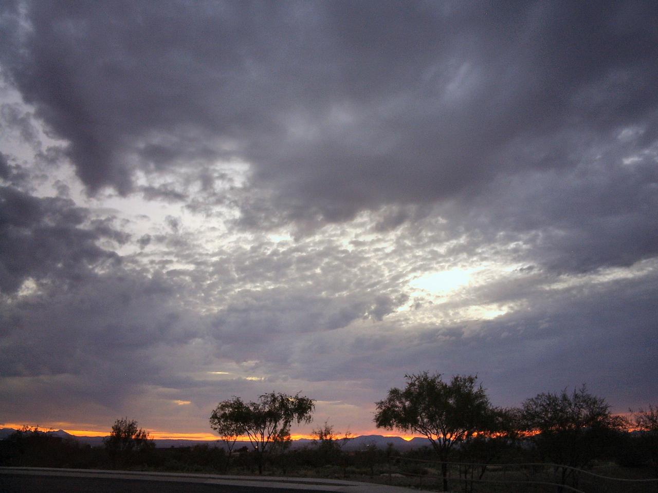sunset 1.3 by evolutionhotline