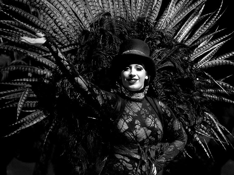 Le cirque III by sweetcharade