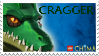 Cragger Stamp by TheFreezeLCreeperCNL