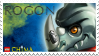 Rogon Stamp by TheFreezeLCreeperCNL