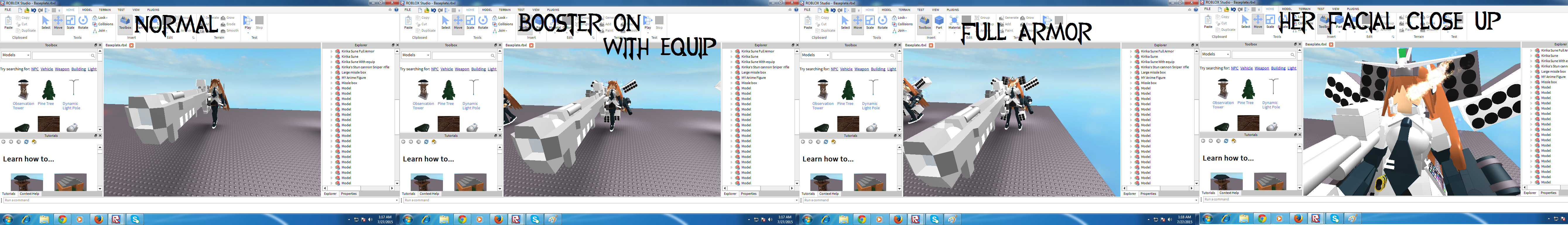 Roblox Studio Paint Tool Plugin