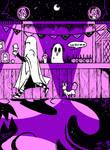 Ghost Carnival