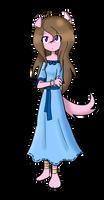 Dust an Elysian Tail OC: Xiria