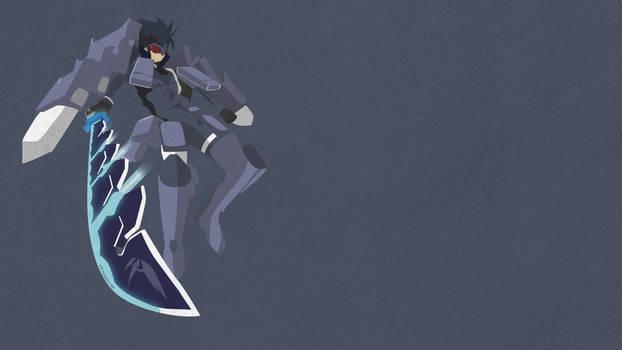 Hundred - Hayato Kisaragi - Full-Body Armament