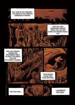 pandemonium wizard village chapter3 p1