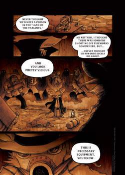 pandemonium wizard village chapter5 p1