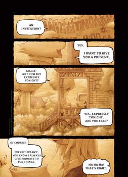 pandemonium wizard village chapter6 p1