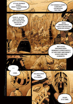 pandemonium wizard village chapter7 p1