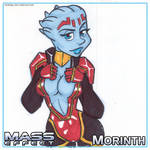 ME Sketch Pad - Morinth