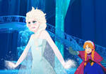 Elsa, please don't!