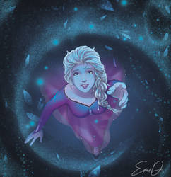 Frozen II - Into The Unknown