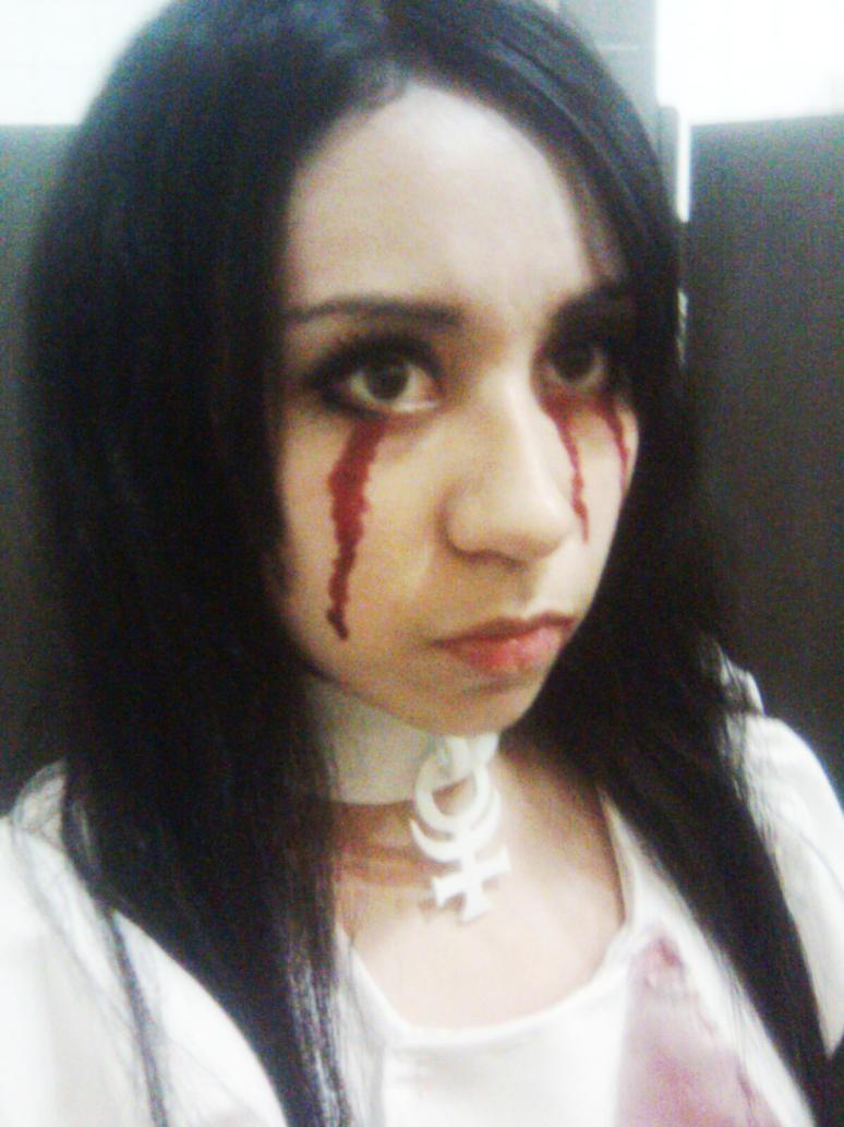 Hysteria Alice 1 by Princess-Kyuu