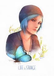 Chloe Price by Moon-In-Milk