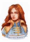 Triss Merigold (book version)
