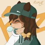 Bubbleburster by Asoxyl