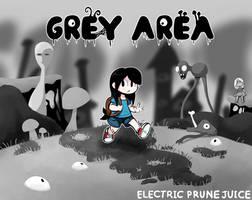 Grey Area Promo/Cover Art