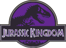 Jurassic Kingdom Logo by EgyptianFedora