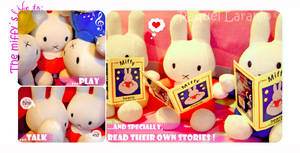 miffy's like to..