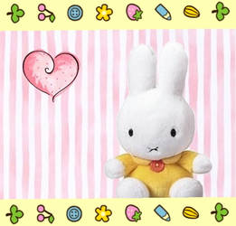 miffy loves you