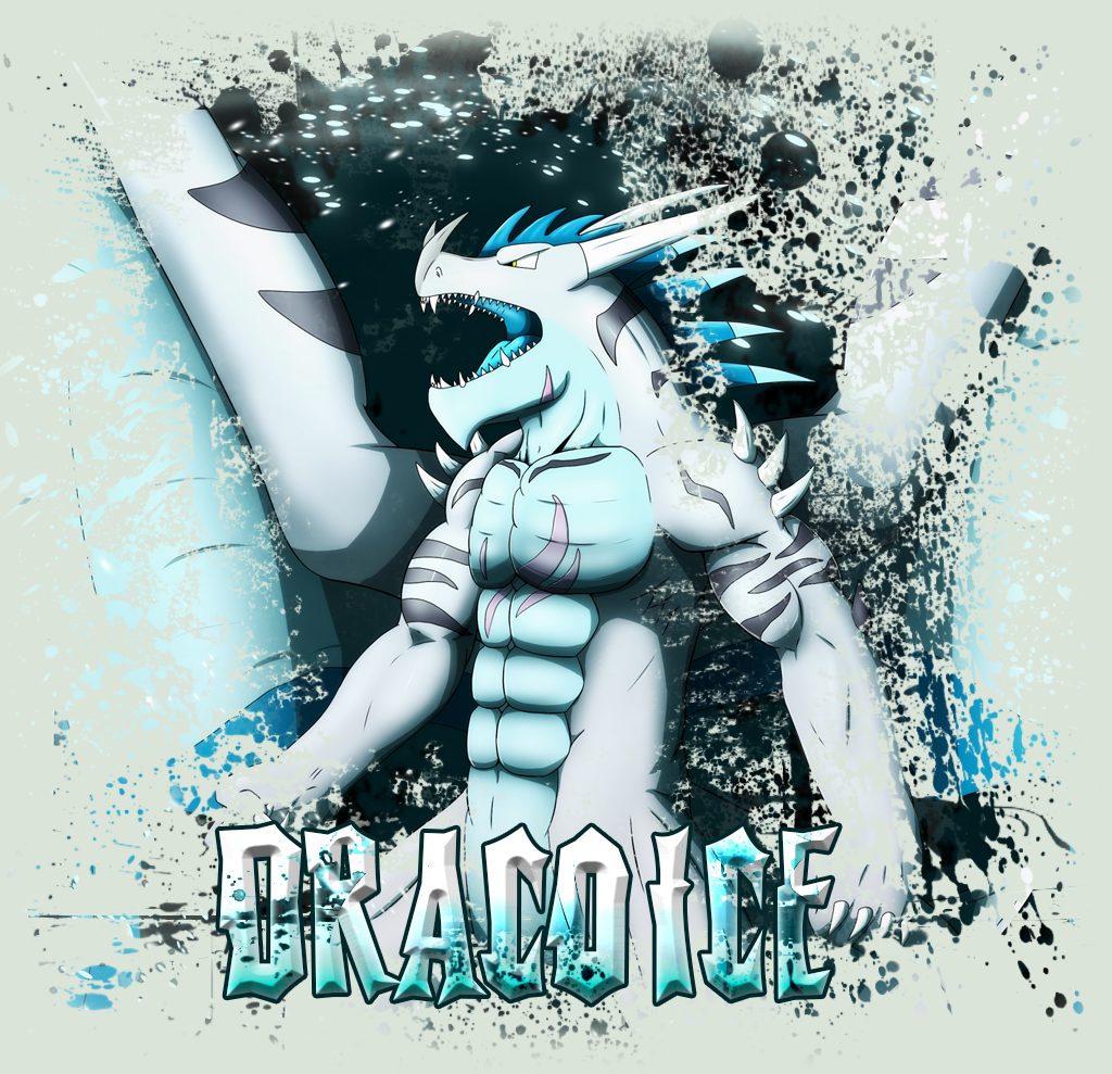DRACOICE's Profile Picture