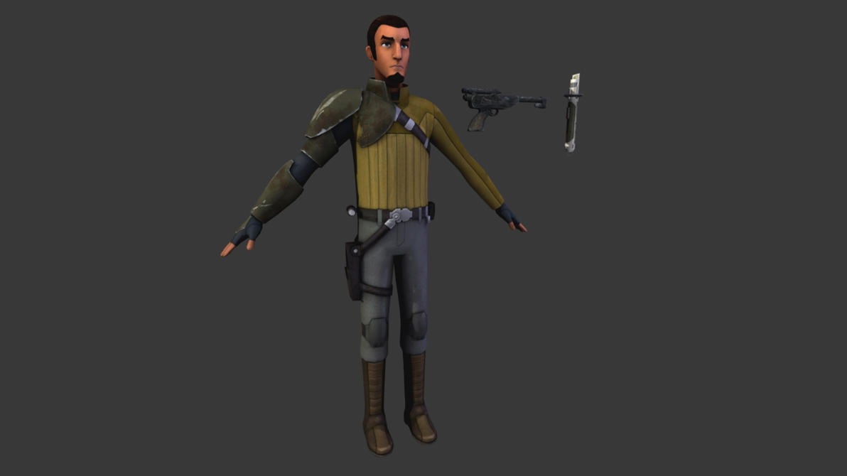 Disney Deletes Kyle Katarn Kanan Takes His Place Starwarsrebels Dvd Original Film  Star Wars Rebels Season 1