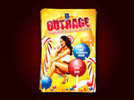 Outrage Party Flyer preview