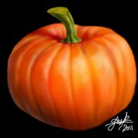 PumpkinII by Maxor-GWD